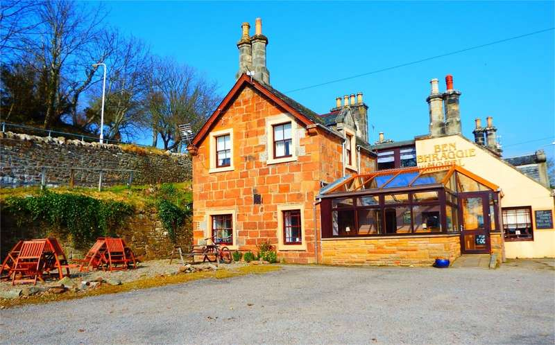 Hotel Commercial for sale in Old Bank Road, Golspie, KW10