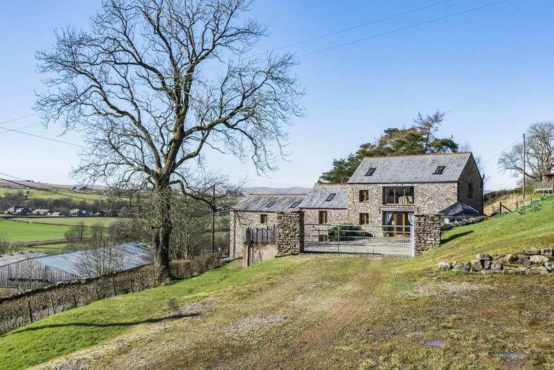 5 Bedrooms Semi Detached House for sale in Gaisgill CUMBRIA