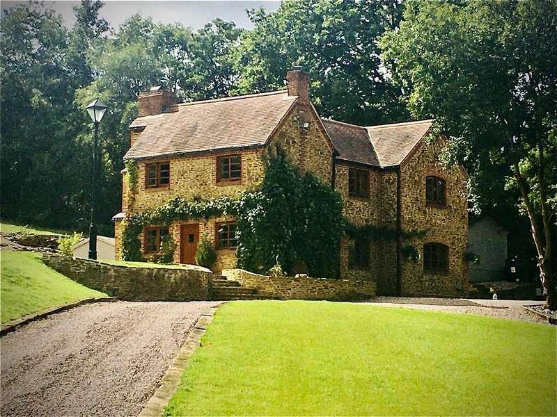 4 Bedrooms House for sale in Ranters Bank, Buckeridge, Rock