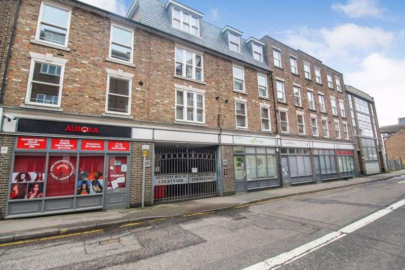 1 Bedroom Property for sale in John Street, Luton