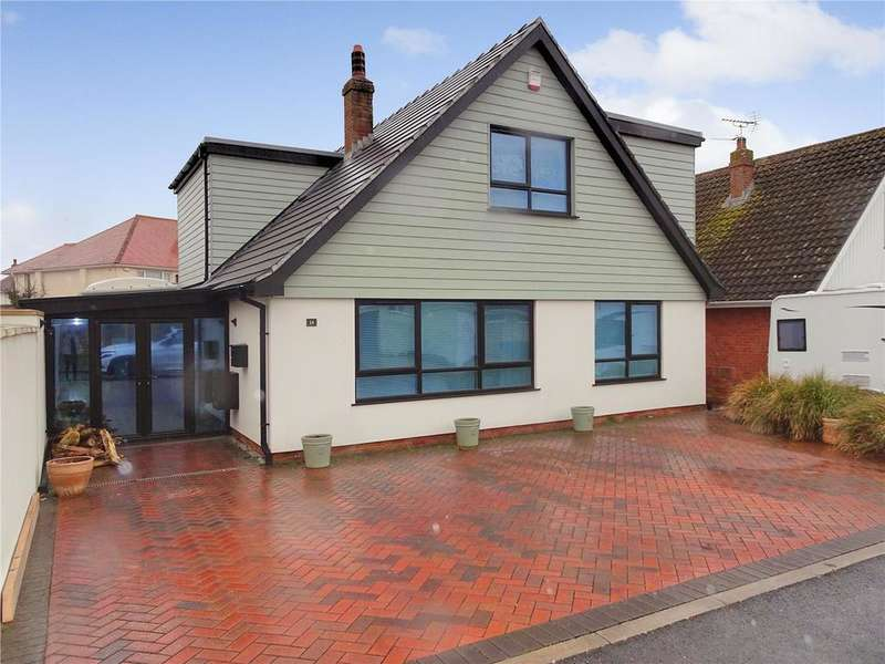 3 Bedrooms Detached House for sale in CARLTON PLACE, PORTHCAWL, CF36 3ET