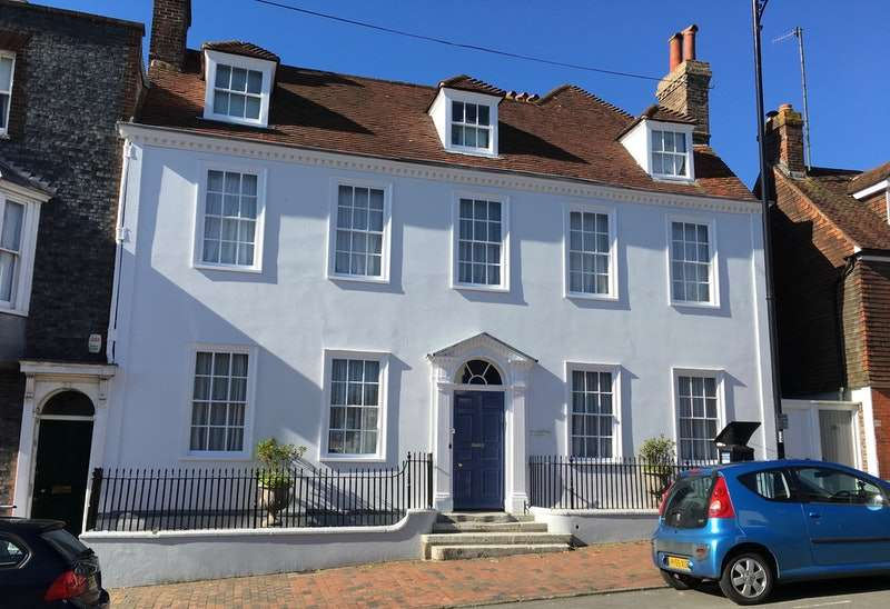 10 Bedrooms Semi Detached House for sale in High Street, Lewes, East Sussex, BN7