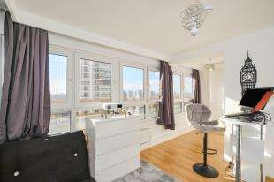 2 Bedrooms Flat for sale in Crossmount House, Bowyer Street, London, ...