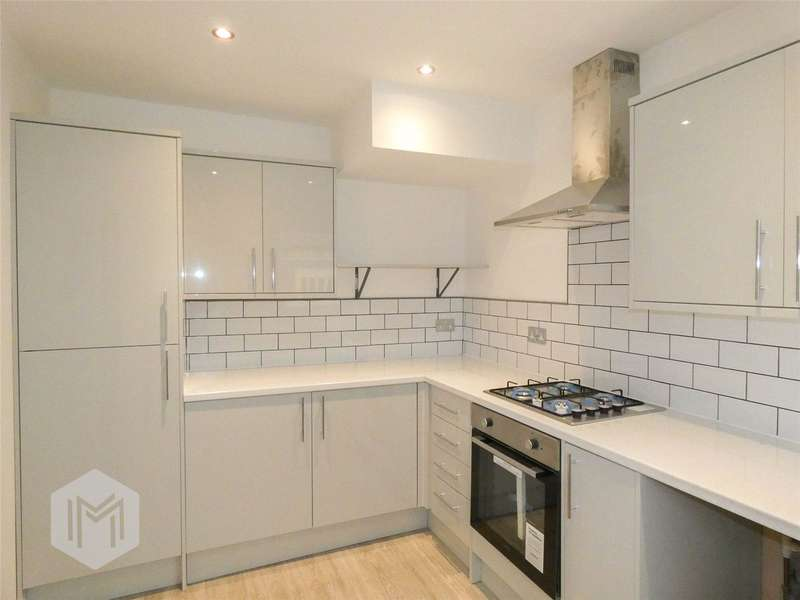 3 Bedrooms Terraced House for sale in Wasdale Avenue, Bolton, Lancashire, BL2