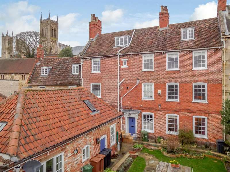 6 Bedrooms House for sale in Greestone Terrace, Lincoln