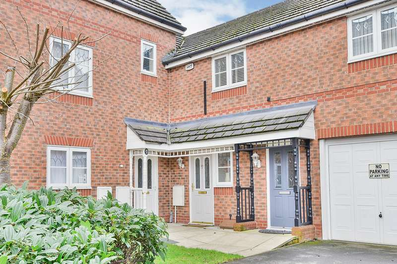 3 Bedrooms House for sale in Lawnhurst Avenue, Manchester, Greater Manchester, M23