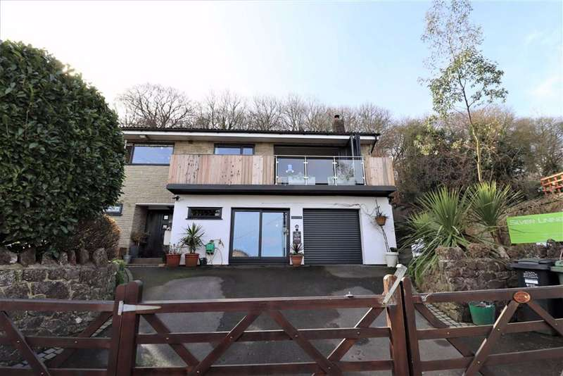 4 Bedrooms Detached House for sale in Banwell