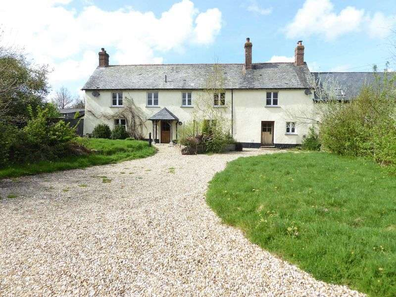 5 Bedrooms Property for sale in FARMHOUSE WITH 21 ACRES - EXBOURNE