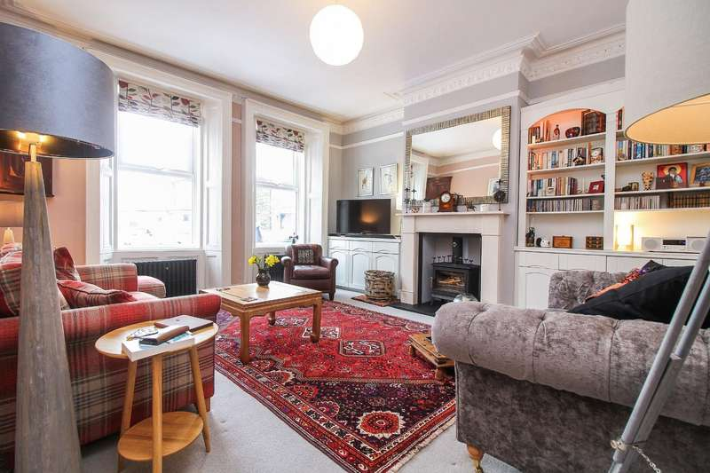 4 Bedrooms Terraced House for sale in Linskill Terrace, North Shields