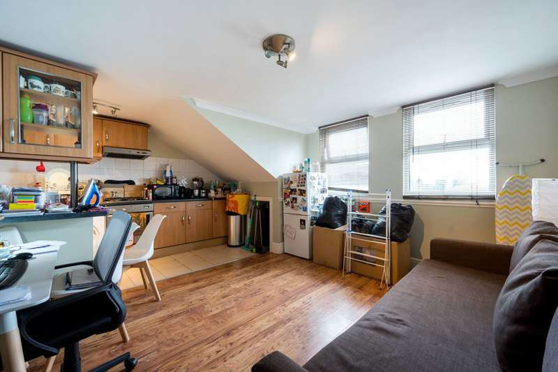 1 Bedroom Flat for sale in Anerley Road, Crystal Palace, SE19