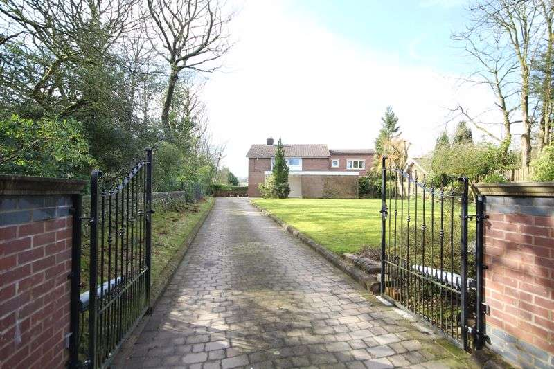 5 Bedrooms Property for sale in FURBARN ROAD, Norden, Rochdale OL11 5QR