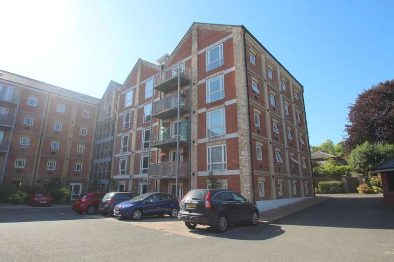 1 Bedroom Apartment Flat for sale in Free Rodwell House, Mistley, Manningtree