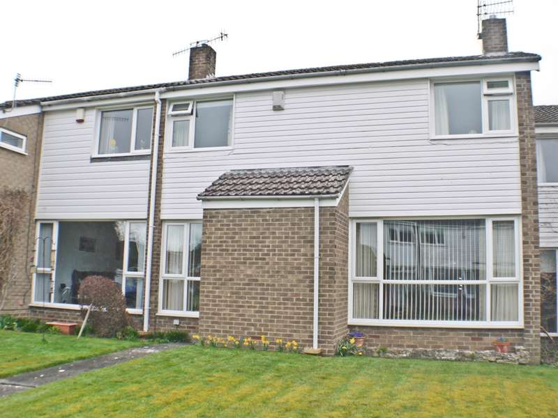 3 Bedrooms Terraced House for sale in Piper Road, Ovingham, NE42