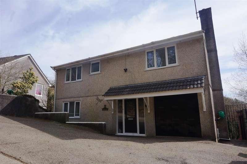 4 Bedrooms House for sale in Valley View, Trevelmond, Liskeard