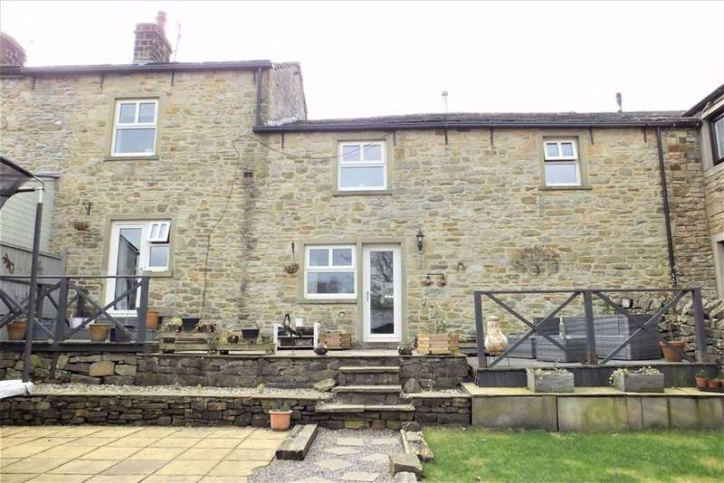 4 Bedrooms Cottage House for sale in Clogg Head, Trawden, Lancashire, BB8