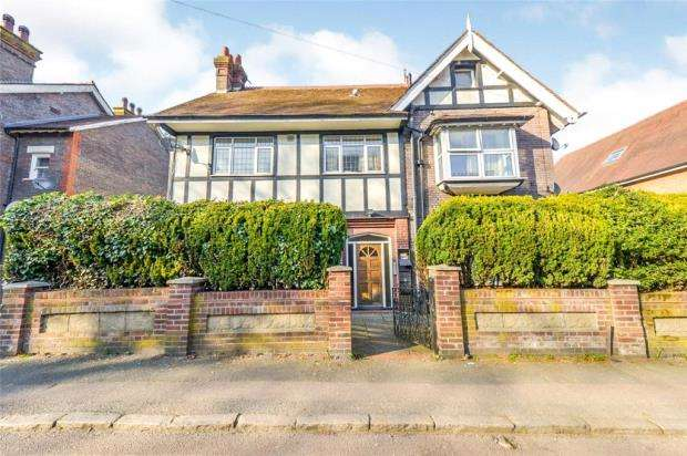 1 Bedroom Apartment Flat for sale in Downs Road, Luton, Bedfordshire
