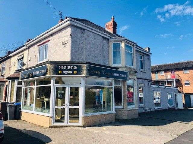 Property for sale in Sunny Days, 118, Manchester Road, Blackpool, FY3 8DP