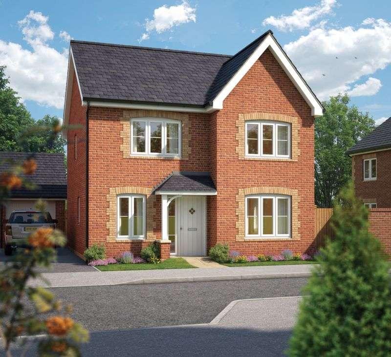 4 Bedrooms Property for sale in Lower Road, Stalbridge, DT10