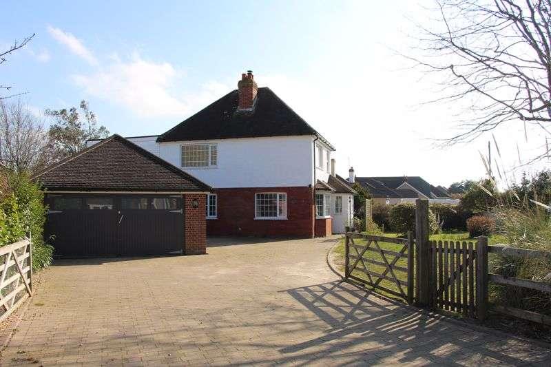 5 Bedrooms Property for sale in Crofton Lane Hill Head, Fareham