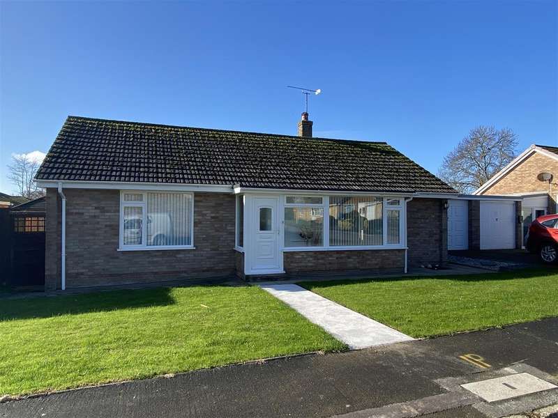 3 Bedrooms Detached Bungalow for sale in Braunton