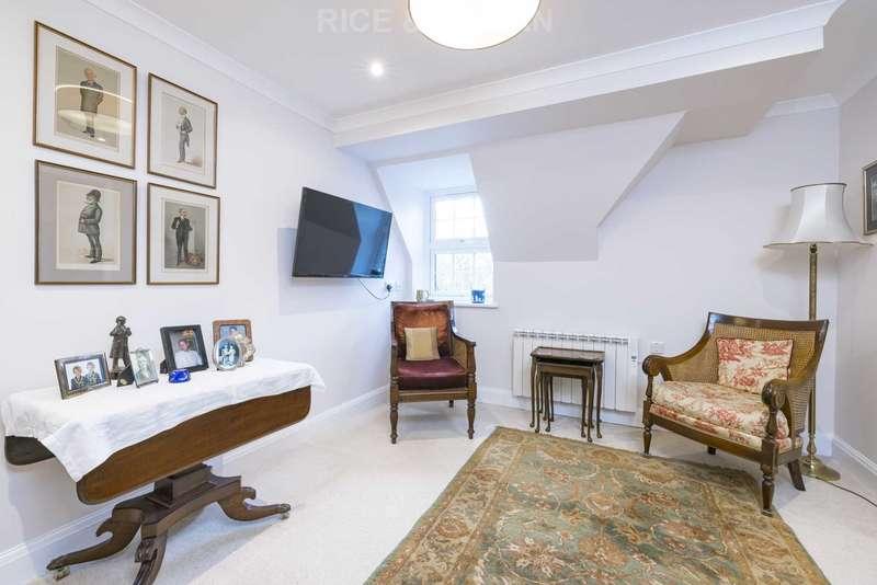 1 Bedroom Retirement Property for sale in Arterberry Road, Wimbledon