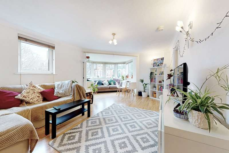 2 Bedrooms Flat for sale in Nightingale Court, 5 Tollington Park, London, N4