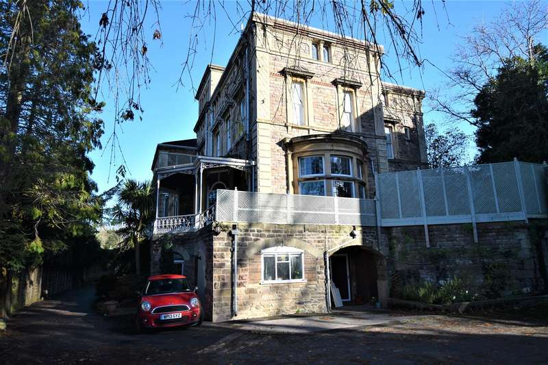 1 Bedroom Flat for sale in Knoll Hill, Sneyd Park