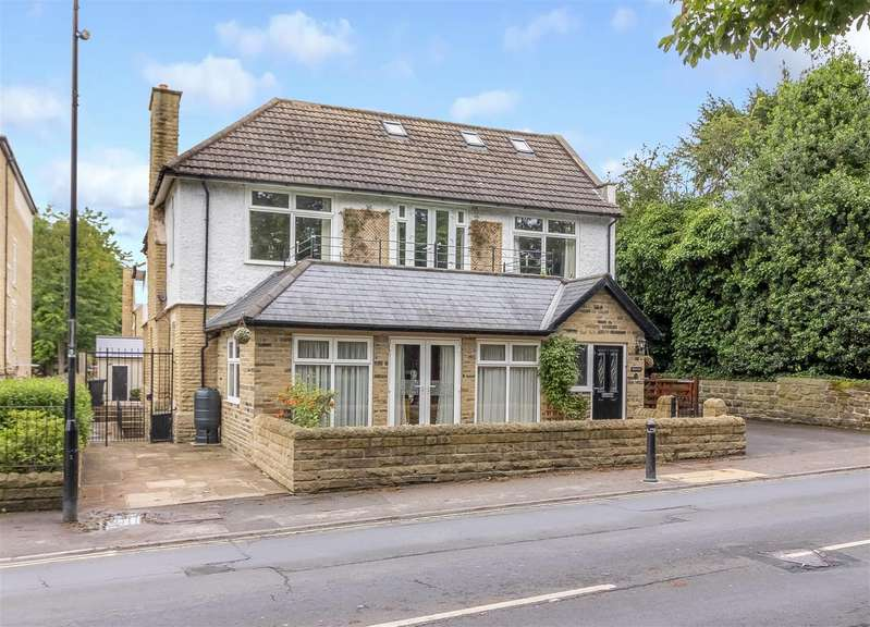 7 Bedrooms Villa House for sale in Brooklands Court, Otley