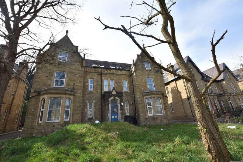 12 Bedrooms Detached House for sale in Flats 1-12, 6&7 Oakroyd Villas, North Avenue, Bradford, West Yorkshire