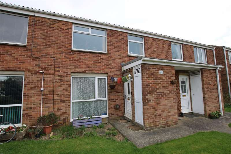 1 Bedroom Flat for sale in Hawthorn Chase, Lincoln