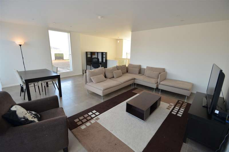3 Bedrooms Apartment Flat for rent in Nottingham One, Canal Street