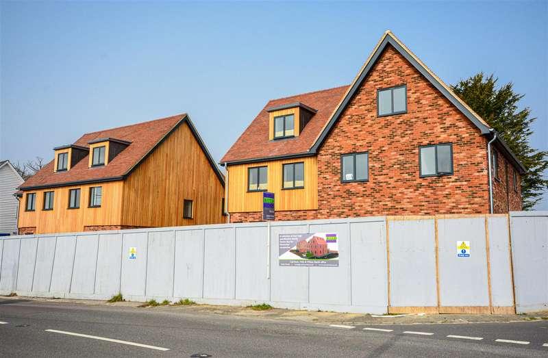 3 Bedrooms House for sale in Cripps Corner Road, Staplecross