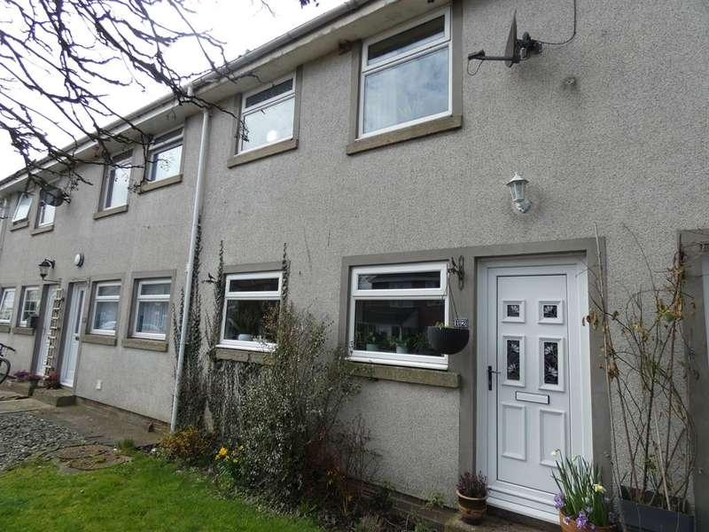 3 Bedrooms Terraced House for sale in Fieldside, Heads Nook, Brampton, CA8 9BP