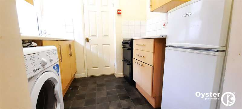 1 Bedroom Apartment Flat for sale in Oxford Road, Reading, RG30