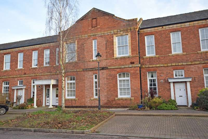 2 Bedrooms Apartment Flat for rent in Clyst Heath, Exeter, Devon