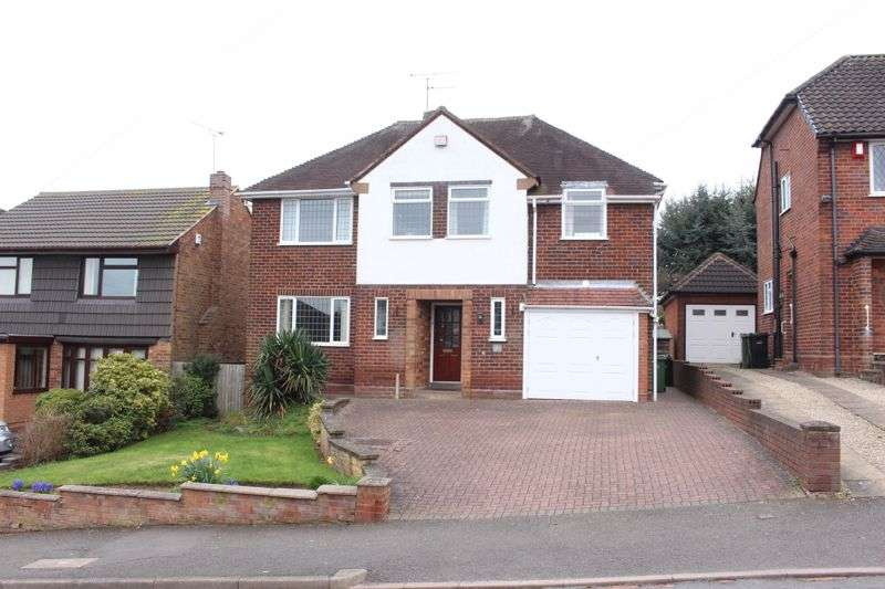 4 Bedrooms Property for sale in WALL HEATH, Lynwood Avenue
