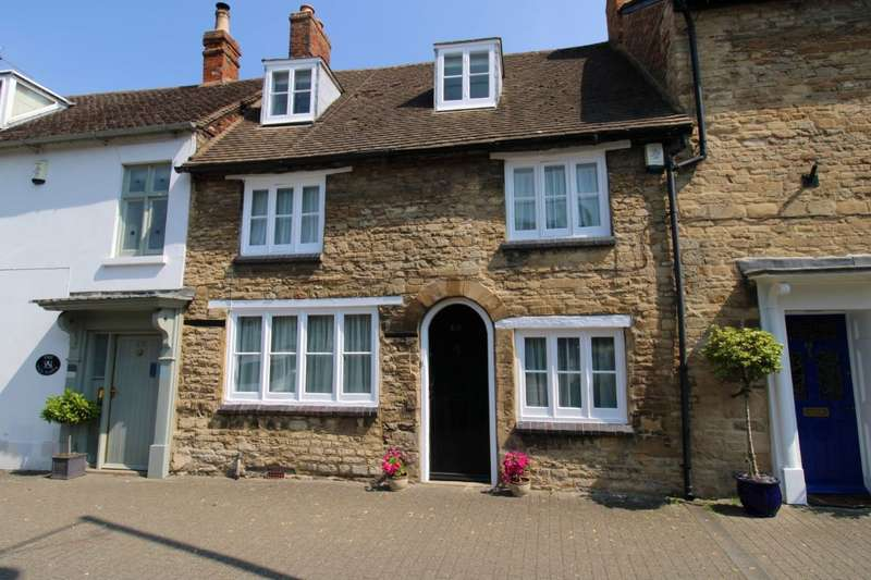 4 Bedrooms Unique Property for sale in HIGH STREET, OLNEY