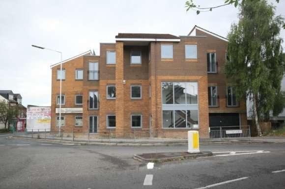 1 Bedroom Property for rent in Christina Plaza, Hitchin Road, Luton, LU2