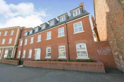 1 Bedroom Flat for sale in High Street, Shefford, Bedfordshire, England