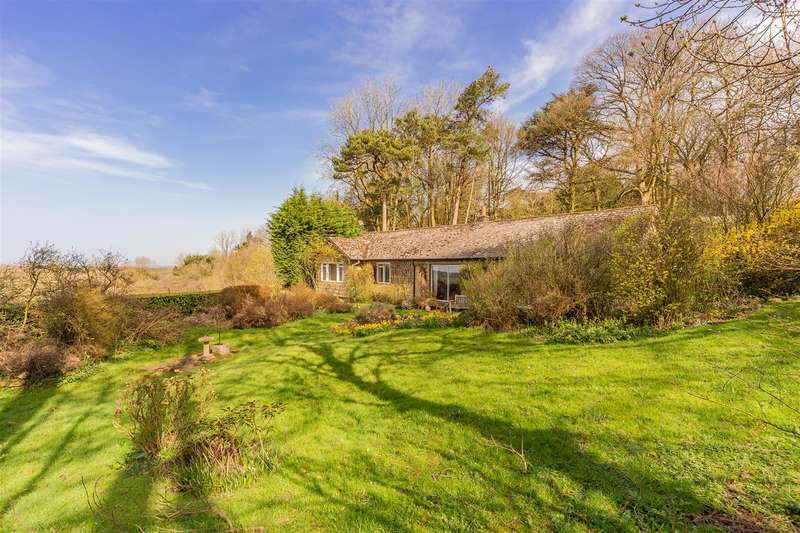 4 Bedrooms Detached Bungalow for sale in Somerby Road, Cold Overton, Rutland