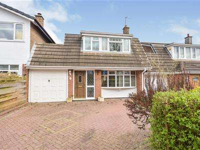 3 Bedrooms House for sale in Windsor Close, Burntwood