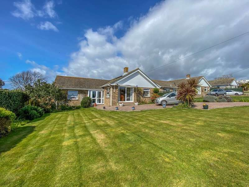 3 Bedrooms Detached Bungalow for sale in Yaverland Road, Yaverland
