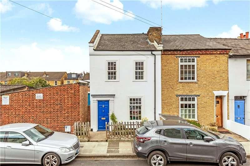 3 Bedrooms House for sale in Westfields Avenue, Barnes, London, SW13