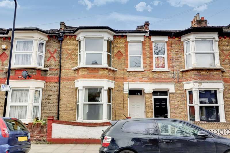 4 Bedrooms House for sale in Alfearn Road, Lower Clapton, E5