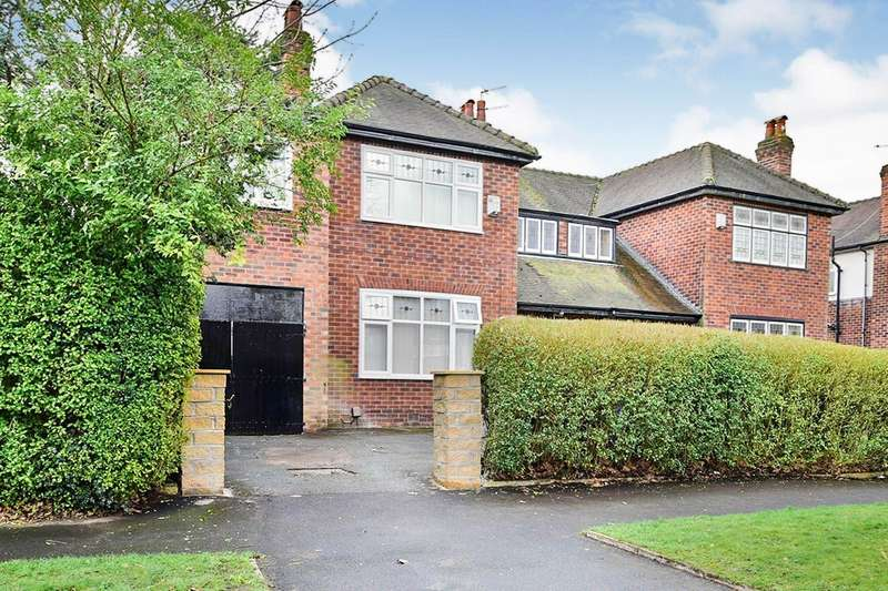 4 Bedrooms Semi Detached House for sale in Yewtree Lane, Manchester, Greater Manchester, M23