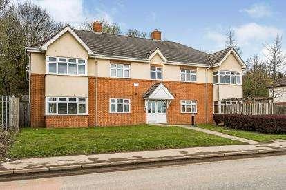 1 Bedroom Flat for sale in Portway Road, Rowley Regis, Sandwell, West Midlands