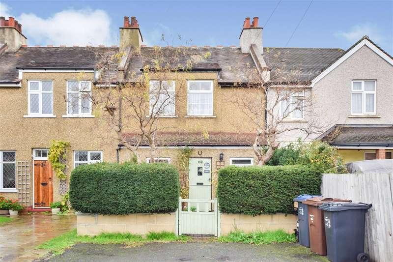 3 Bedrooms Terraced House for sale in Lower Morden Lane, Morden