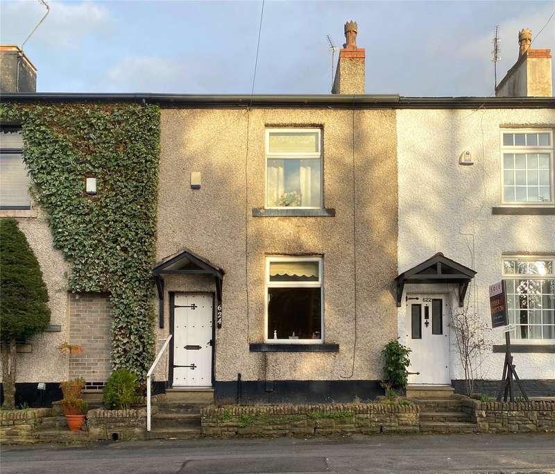 3 Bedrooms Terraced House for sale in Heywood Old Road, Heywood, OL10
