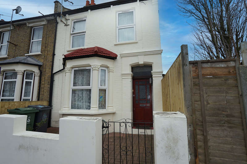 5 Bedrooms End Of Terrace House for sale in Murchison Road, Leyton< E10