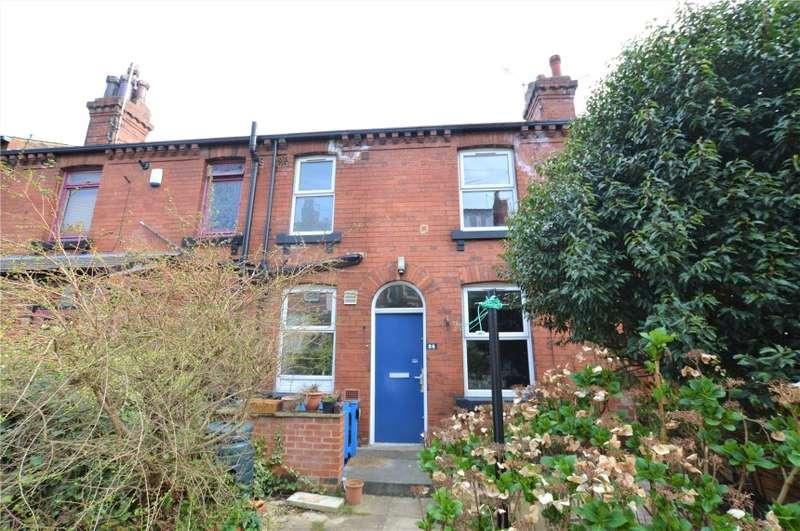 1 Bedroom Terraced House for sale in 24 Highbury Road, Leeds, West Yorkshire